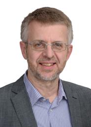 Andrew Ginter アンドリュー ジンター