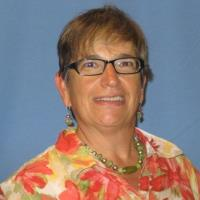 Rhoda Stauffer