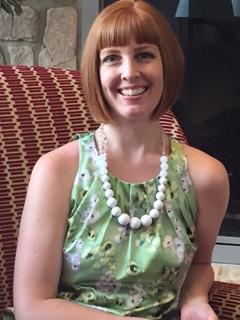 Jillian Olinger