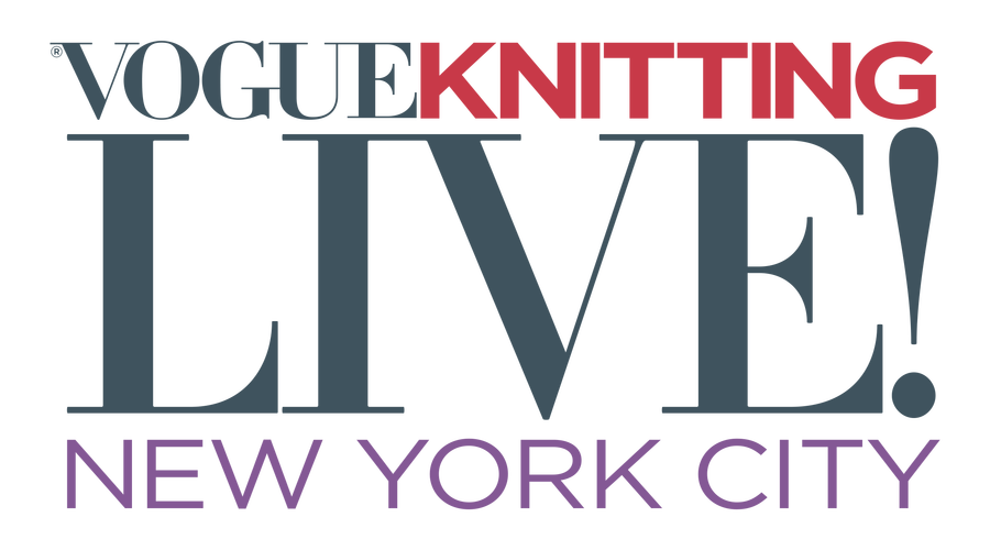 Vogue Knitting LIVE New York 2020 (Clone)
