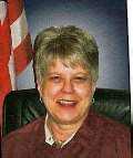 Linda Pitman
