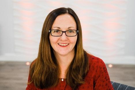 Anne-Marie Hughes