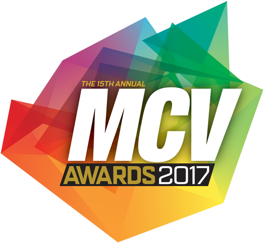 MCV Awards 2017 - Table Booking