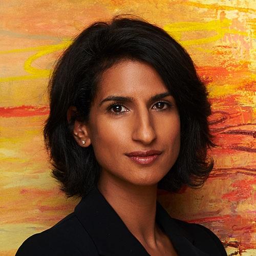 Fozeia Rana Fahy