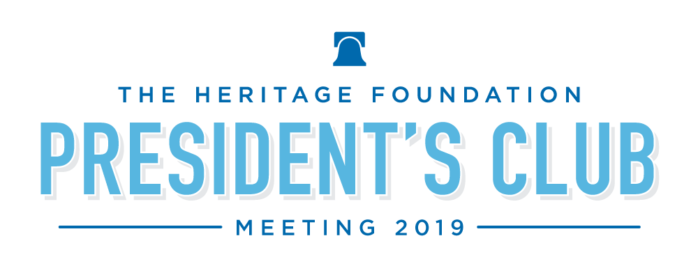 2018 President's Club Meeting