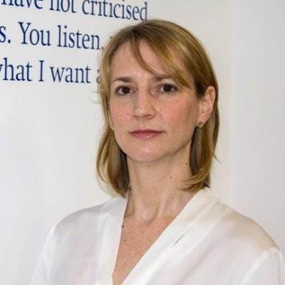 Isabel Parker