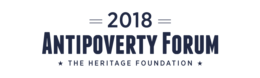 2018 Antipoverty Forum