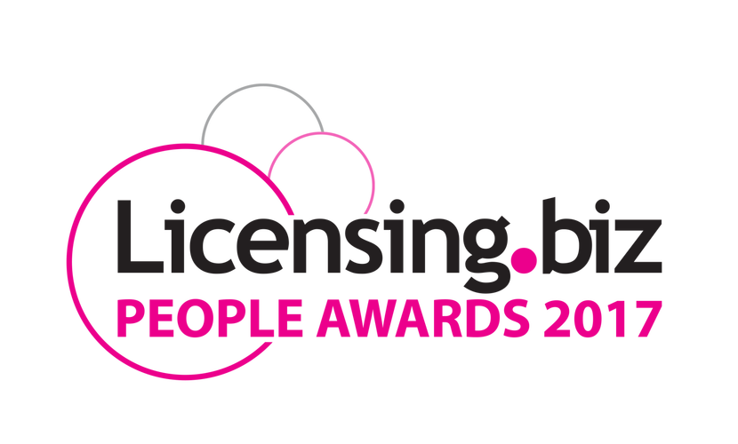 Licensing Biz People Awards