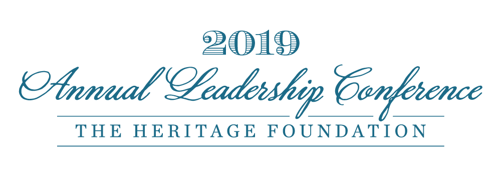 2019 Annual Leadership Conference