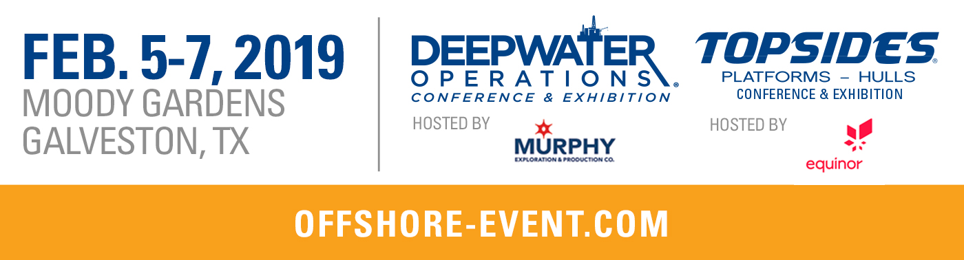 Deepwater Operations/Topsides Platforms and Hulls 19
