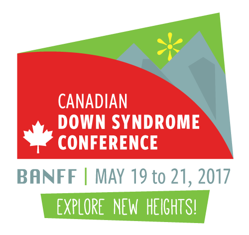 Canadian Down Syndrome Conference