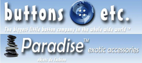 Buttons, Etc., Inc.