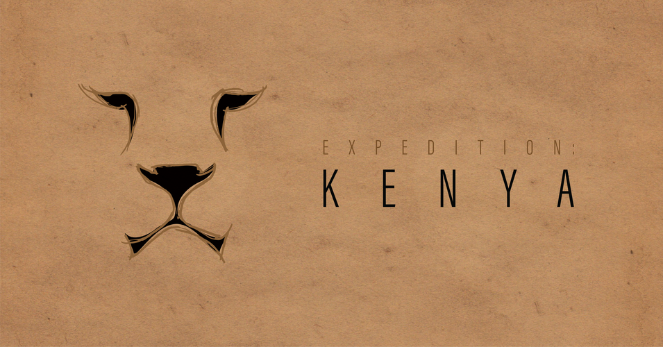 Expedition Kenya