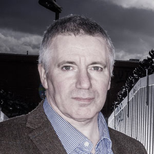 Keith Curran