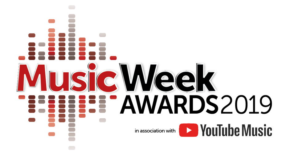 Music Week Awards 2019 Booking