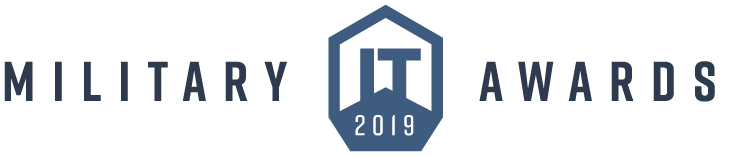 AFCEA Washington, DC Military IT Leadership Awards 2019