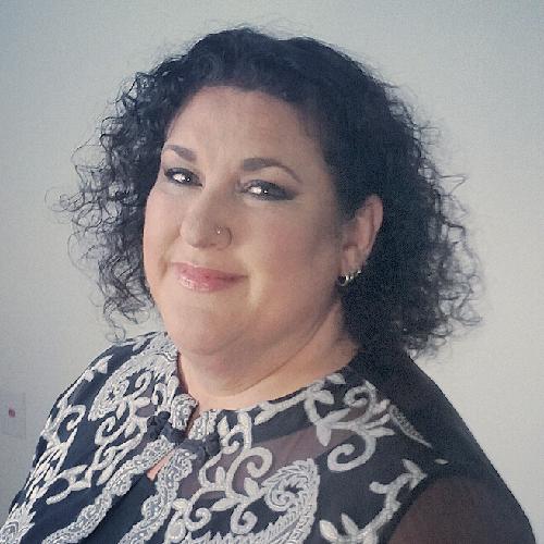 Constance Scharff, PhD