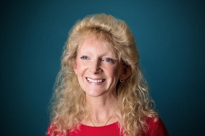 Suzanne Marriott