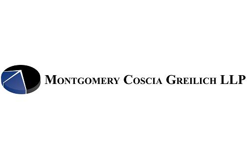 Montgomery Coscia Greilich LLP
