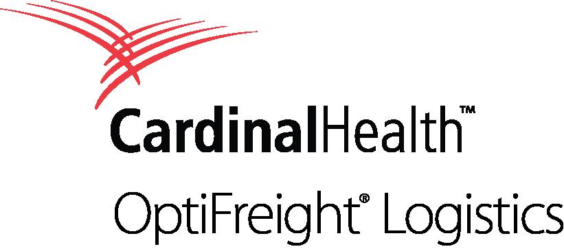 OptiFreight® Logistics, a Cardinal Health company