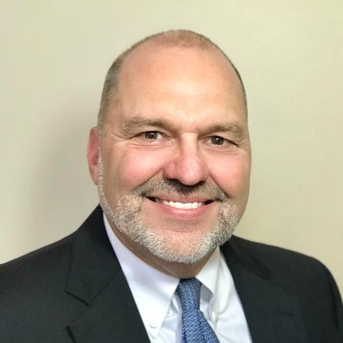 Dennis Wichern, MBA, CPA