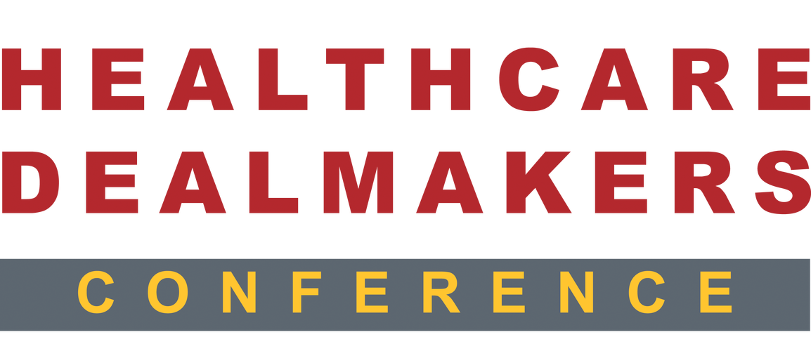 2019 Healthcare Dealmakers Conference