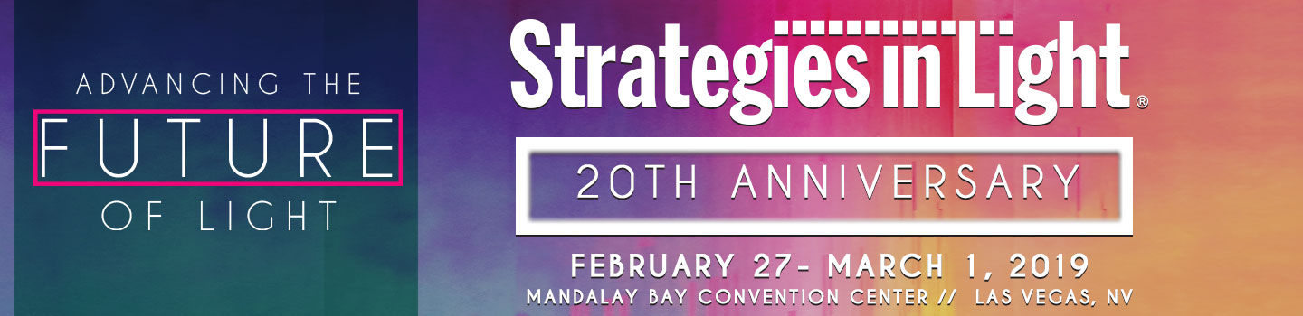 Strategies In Light 2019
