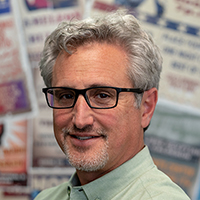 Eric Rosenzweig