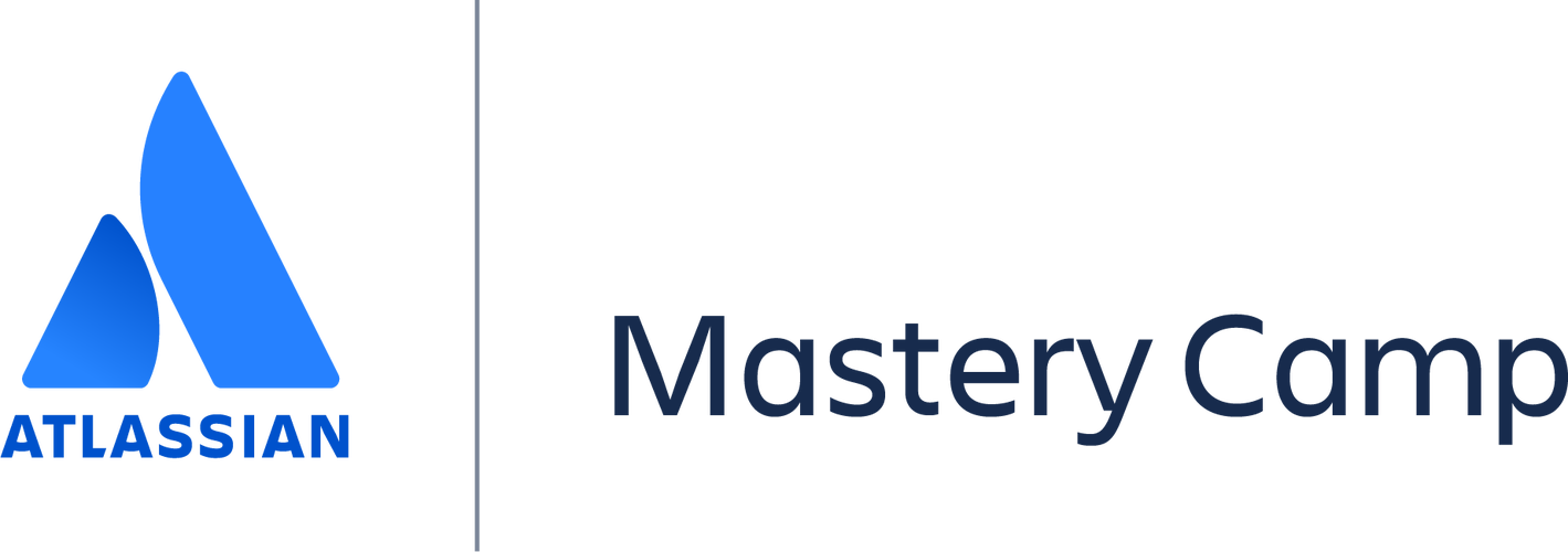 Atlassian Mastery Camp - Government