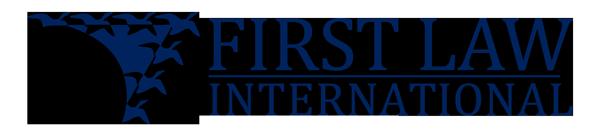 First Law International