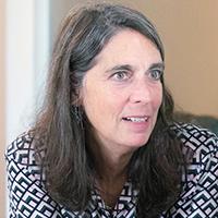 Sarah Gleason