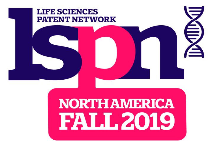 Life Sciences Patent Network North America - Fall 2019
