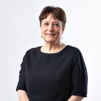 Claire Irvine