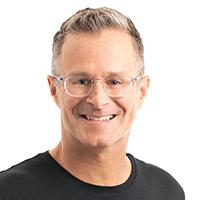 Jim Cusson