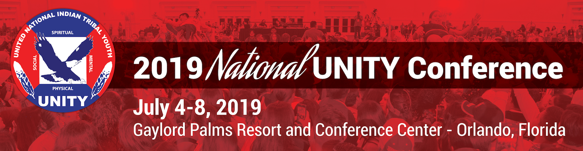 2019 National UNITY Conference