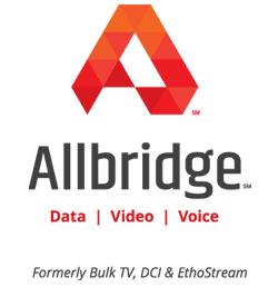 Allbridge - Formerly Bulk TV, DCI & EthoStream