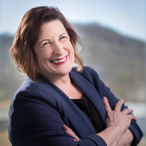 Kathy Frossard, BSN