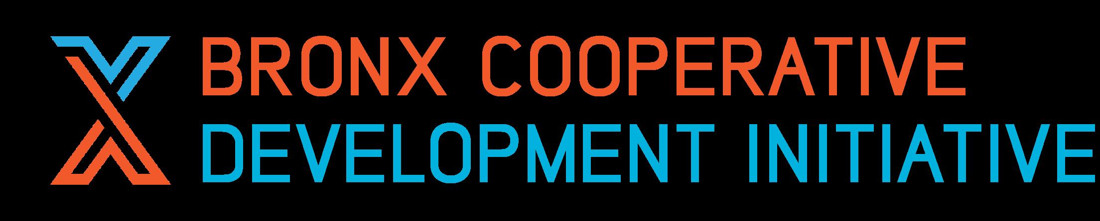 Bronx Cooperative Development Initiative
