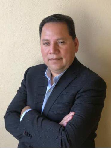 Rafael Pureco