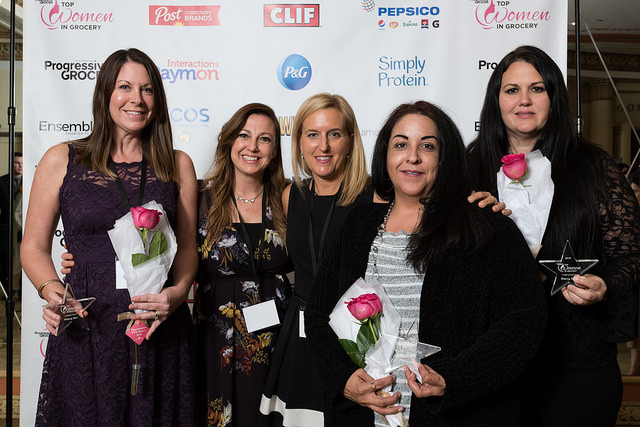 Top Women in Grocery Gala