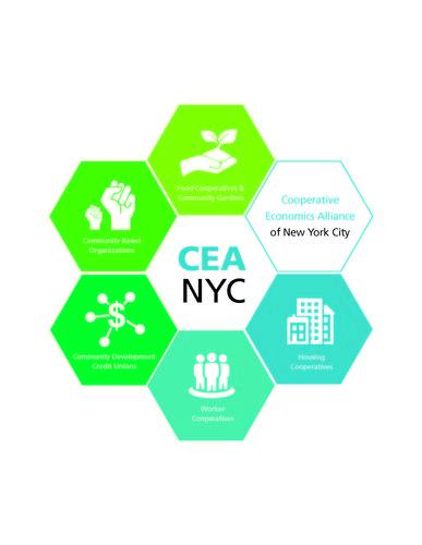 Cooperative Economics Alliance of New York City (CEANYC)