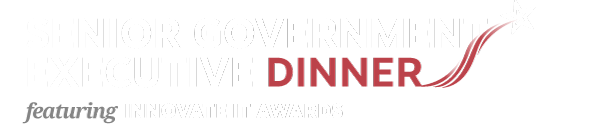 Senior Government Executive Dinner feat. InnovateIT Awards 2019