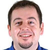 Steve Stojanovski