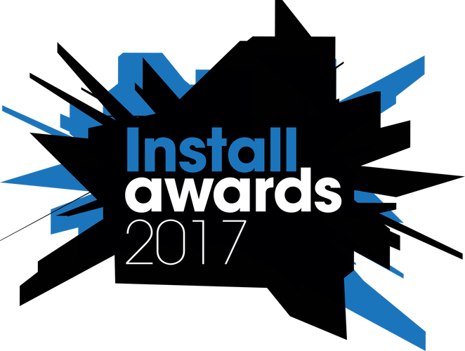 InstallAwards 2017 - Table Booking