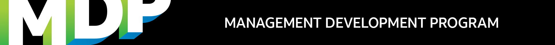2019 AT&T Management Development Program  (Leader/Volunteer/Trainer Site)