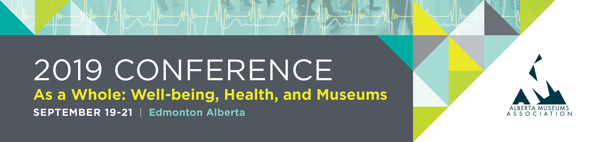 Alberta Museums  Association 2019 Conference