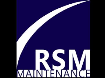 RSM MAINTENANCE