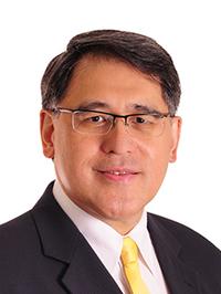Lester Garson Huang