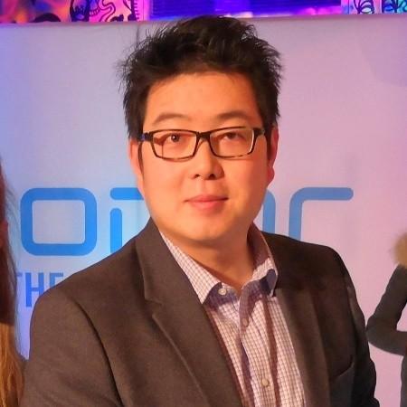 Bond Zhang