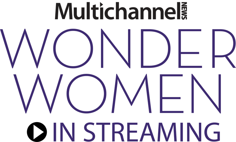 2020 Wonder Women in Streaming Call for Nominations